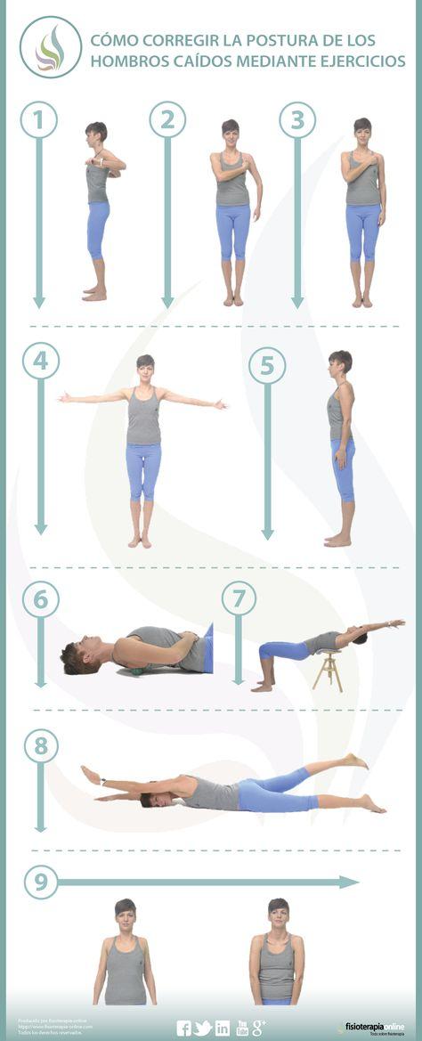 13 Ideas De Fisoterapia Hernia Discal Ejercicios Ejercicios De Yoga Ejercicios Pilates