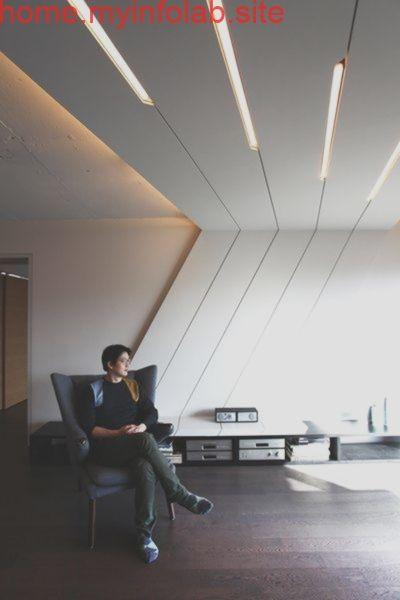 Stylish Modern Ceiling Design Ideas 2020 偽天井デザイン