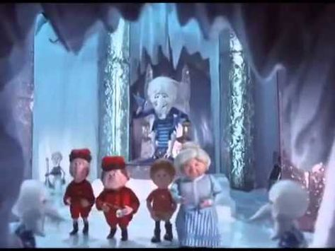 Snow Miser Heat Miser Song   The Year Without A Santa Claus 1
