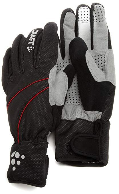 Craft Siberian Biking Glove Review Cycling Outfit Gloves Cycling