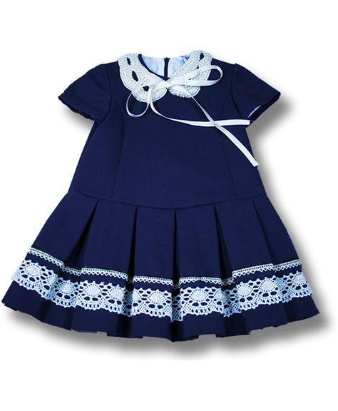 Клуб распродаж товаров для детей и мам Mamsy.ru   Платье Foque ... c3e83a7f567