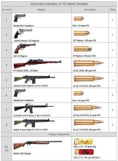 Ballistica™ Bulletproof / Bullet Resistant Doors, Frames, & Windows