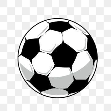 30+ Soccer Clipart Black And White