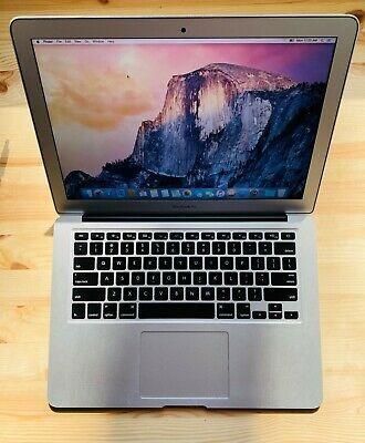 Apple 2015 2016 2017 2018 2019 Macbook Air 13 In 2020 Apple Laptop Macbook Apple