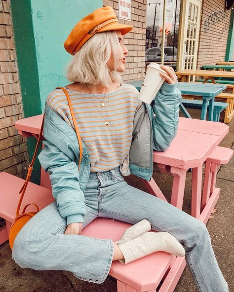 Vintage fashion and vintage outfits is a trend that individuals have been remembering in the century. Here are 22 of our favorite vintage outfits!