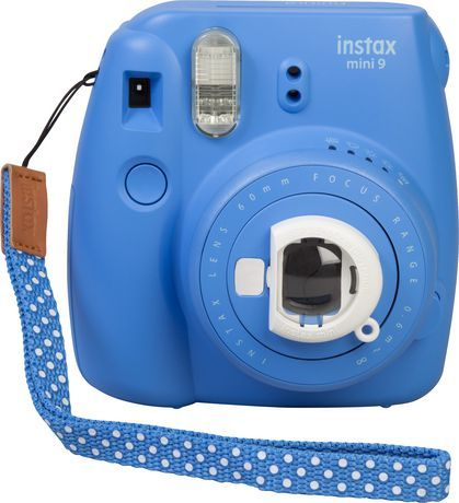 Fujifilm Instax Mini 9 Camera Walmart Canada Instax Mini Instant Camera Instax