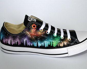 Galaxy converse, Rainbow converse, Converse