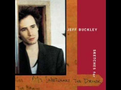 Jeff Buckley- Morning Theft