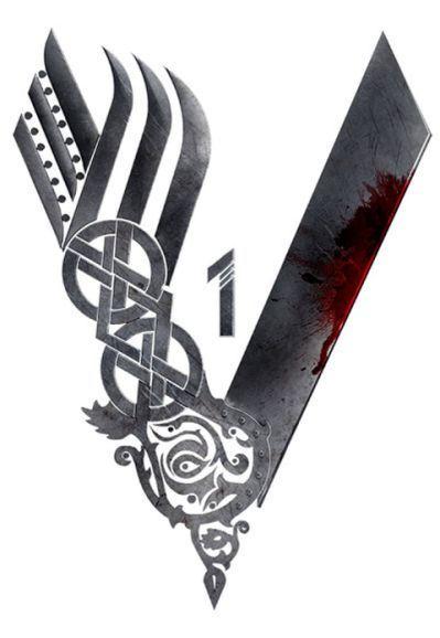 Vikings - Season 1 | english-subtitles club | symbols in