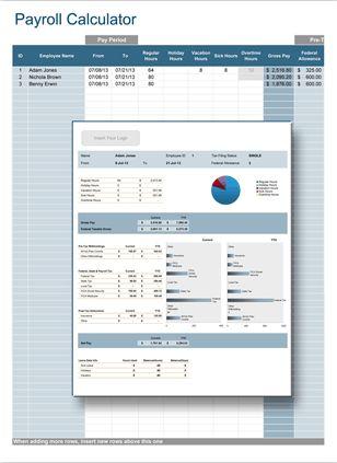 microsoft office calculator