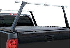 Access Adarac Truck Rack In 2020 Truck Bed Rail Cover Tonneau Cover