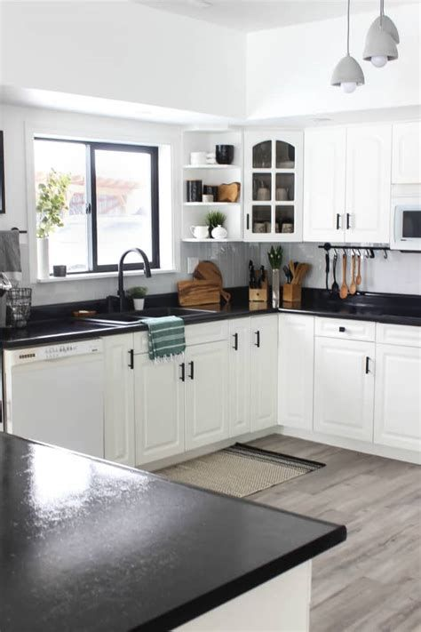 25 Modern Kitchen Countertop Ideas 2019 Fresh Designs For Your