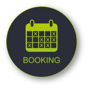 Bepro Listings Bookings Bepro Software Booking Email Form Calendar Widget
