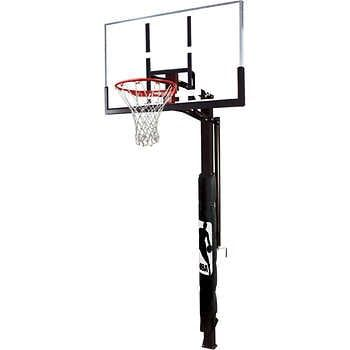 Basketball Backboards Are Flat Elevated Vertical Boards With Mounted Baskets Or Rims Regulation Bas Basketball Backboards Basketball Backboard Basketball Rim