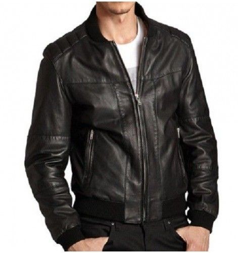 Buy leather jackets for men & women online made by Indian skilled ...