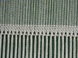 Weaving For Fun : Hemstitching 101 - Ann's Version