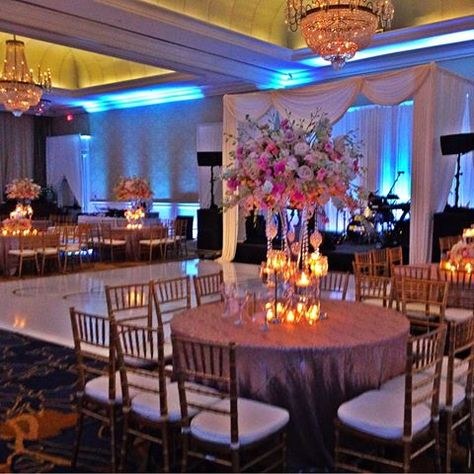 Our certified wedding planners will make your special day a spectacular one.