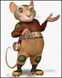 Ratón Pérez / El Ratón Pérez / Pérez, el ratoncito de tus sueños ...