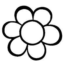 Resultado De Imagem Para Romero Britto Flor Para Colorir Fleur A