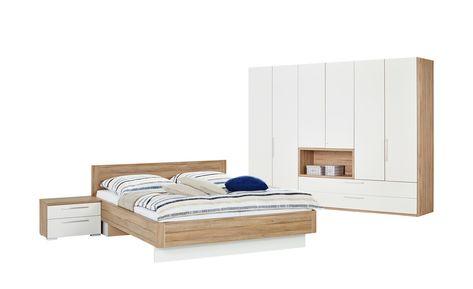 Wellemöbel schlafzimmer ~ Uno komplett schlafzimmer teilig paris jetzt bestellen unter