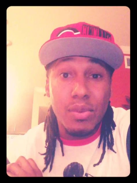 When it's real (Love) - Trent Shelton