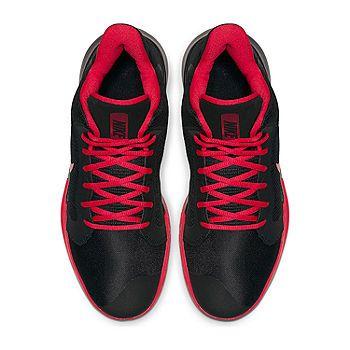 Nike Air Precision III Mens Basketball