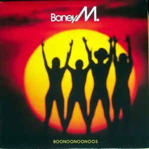 Boney M Boonoonoonoos Buy Lp Album At Discogs Boney M Disco Funk Babylon Lyrics