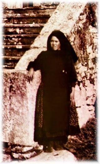 Aparicoes De Fatima Pastorinhos De Fatima Nossa Senhora De