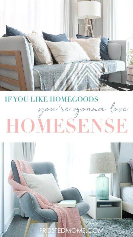 Homegoods Shoppers Will Love New Homesense Stores For Home Decor Homesense Home Decor Home Goods Store