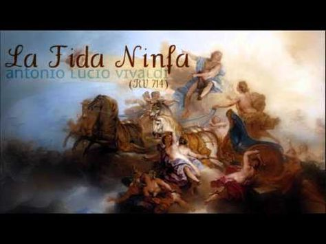 A. Vivaldi: La Fida Ninfa (RV 714) / The complete opera, Verona 1732 / Ensemble Matheus - YouTube