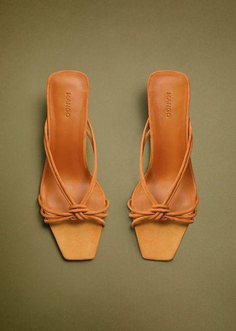 Shoes for Women 2019 | Mango United Kingdom