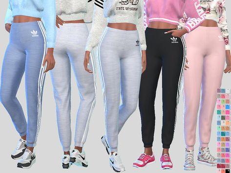 pantaloni jogger donna adidas