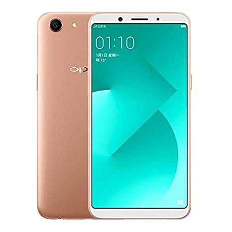 Oppo A83 (Champagne Gold, 2GB RAM, 16GB Storage) Without