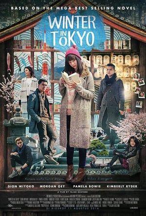 Winter In Tokyo 2016 Bioskop Film Film Romantis