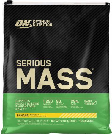 Optimum Nutrition Serious Mass Protein Weight Gainer Optimum Nutrition Weight Gainer Nutrition