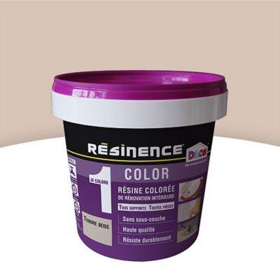 Resine Multi Supports Resinence Color Tendre Beige 250ml En 2020 Gris Ardoise Gris Taupe Et Colore