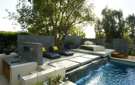 150 Pool Raised Deck Ideas Pool Raised Deck Swimming Pools