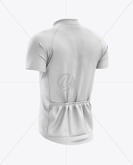 Download Download Free And Premium Mockups Men S Classic Cycling Jersey Mockup Back Half Side View Psd Free Psd M Clothing Mockup Design Mockup Free Mockup Free Psd