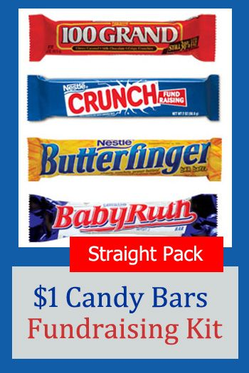 Nestle 1 Candy Bars Straight Pack For Fundraising 4 Favorite Nestle 1 Candy Bars In Straight Packs Candyfundraiser Dolla Candy Bar Candy Fundraiser Candy
