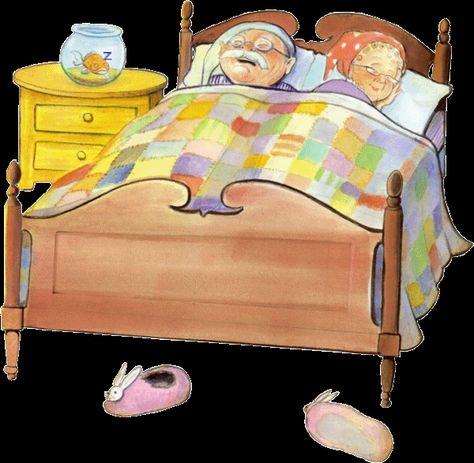 Открытки после сна
