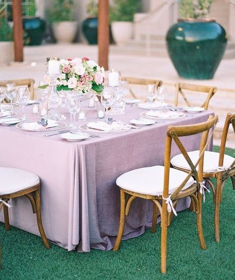 Lovely Lilac - Velvet Wedding Details  - Photos