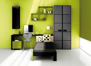 Colores Para Dormitorios De Ninos