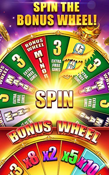 Amazon Com Free Slots Real Vegas Slot Machines With Bonus