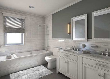 The 6 Best Reasons To Remodel Your Bathroom White Master