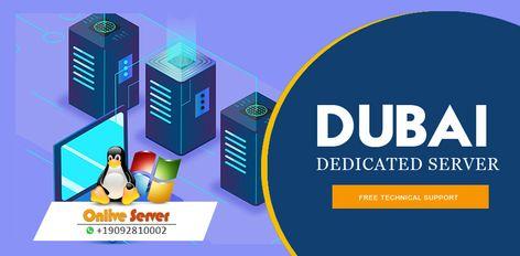 Dedicated Server Dubai, Cheap Dubai Dedicated Server Hosting - Onlive Server