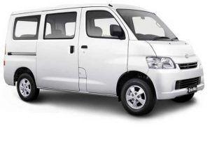 Promo Daihatsu Grandmax Minibus Bandung I Kredit Dp Ringan Cicilan