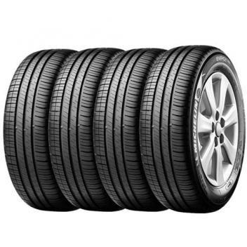 Kit 4 pneus Michelin Aro15 19560R15 88H TL Energy XM2 | Aro
