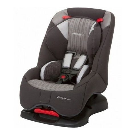 Eddie Bauer Baby Seat Toddler Booster Convertible Carseat Vehicle