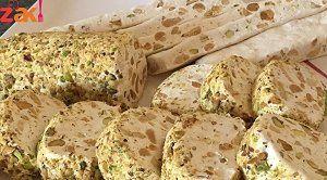 أنجح وصفة على الانترنت كله لعمل القطايف زاكي Middle Eastern Desserts Arabic Dessert Delicious Desserts