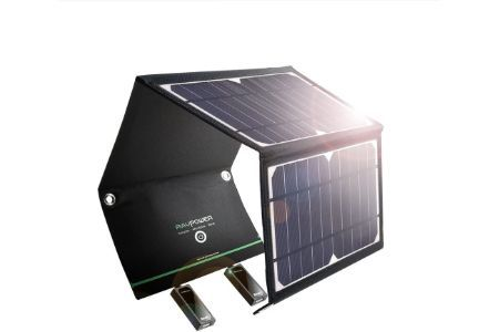 The 9 Best Portable Solar Panels For Camping Reviews In 2020 In 2020 Portable Solar Panels Solar Panel Charger Solar Panels